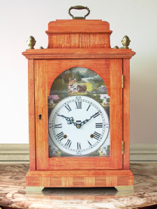 clock-front-view