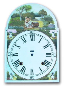 painted-clock-face-dogs