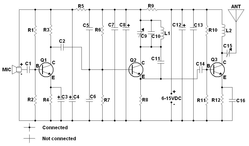 Prime Fm Mic Circuit Diagram Basic Electronics Wiring Diagram Wiring Cloud Usnesfoxcilixyz